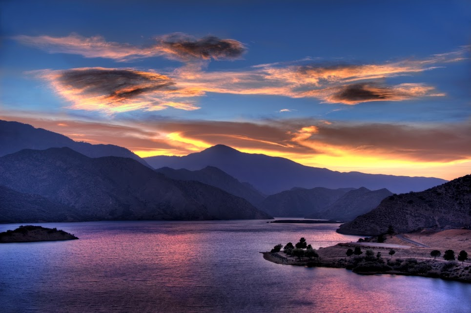 pyramidlake1 Stunning Worldwide Photography by Our Friend From Myspace