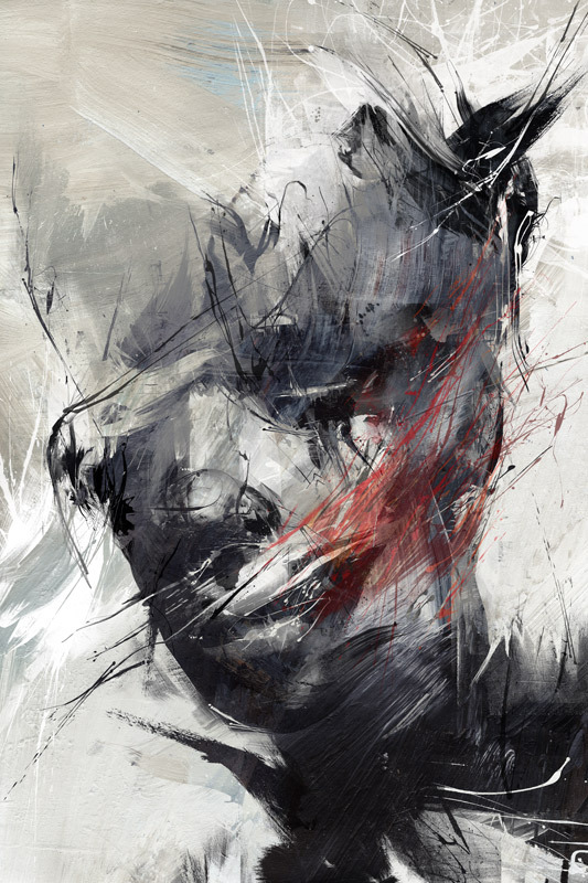 09d3a658b6841ece19f83a4f6de0d8dc 20 Excellent Abstract Illustrations by Russ Mills
