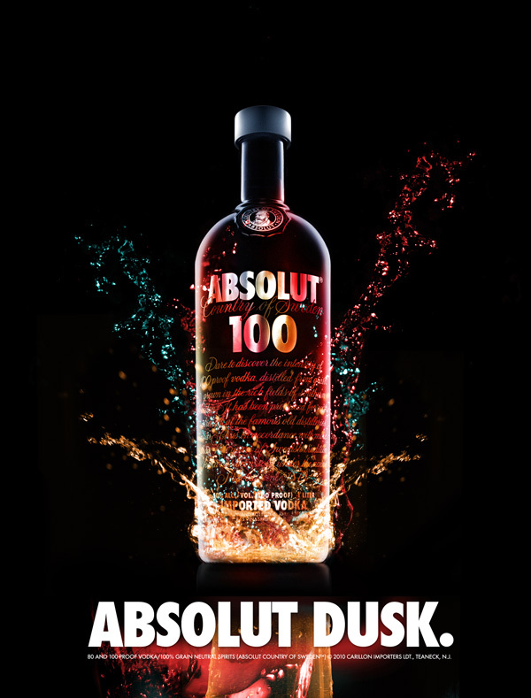 0e9a17afb59aa5b250c43050798b09461 A World Icon: Absolut Vodka Advertisements and Designs