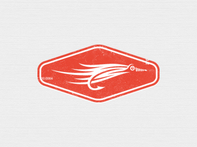 168707 flyfish logo 30 Memorable Logo Identities by Gert Van Duinen