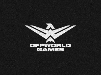 200839 offworld games 30 Memorable Logo Identities by Gert Van Duinen