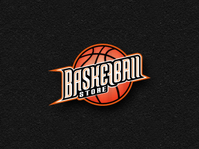 205592 basketball store 30 Memorable Logo Identities by Gert Van Duinen