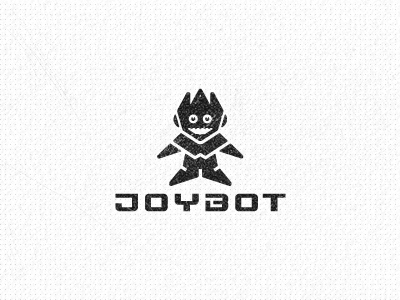 224852 joybot 30 Memorable Logo Identities by Gert Van Duinen
