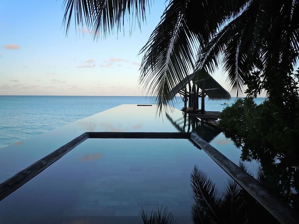 251 30 Jaw Dropping Infinity Pools from Around the World