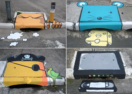 254320101 23759287d28a1 What Chalk and Artistry Can Do – 20 Magnificent and Enthralling Samples of Chalk Art