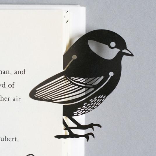 262986181 4baf127ffa991 Print not Dead: 25 Creative Bookmark Designs