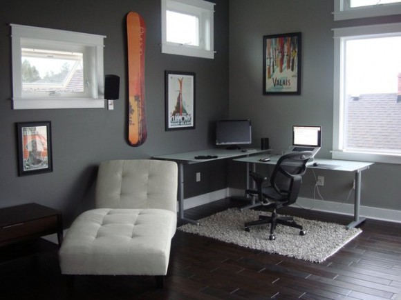 3 desk corner jpg 640x640 q85 580x4351 30 Inspiring Workspace Examples & Design Tips