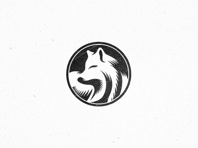 545132 foxy 30 Memorable Logo Identities by Gert Van Duinen