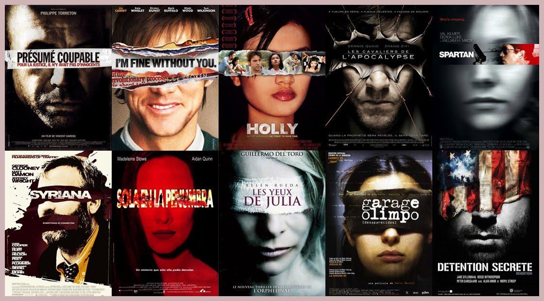 61 Error 404: Hollywood Creativity Cannot be Found