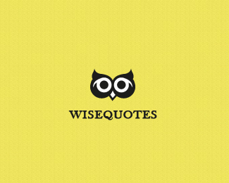61d1107313db0629343eaf7597c724e91 35 Wisdom Packed Owl Logo Designs