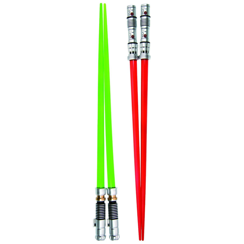 Kotobukiya Star Wars: Darth Maul and Luke Skywalker