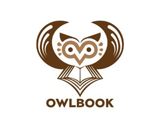 6f34302ac68269c96aefea8502892e931 35 Wisdom Packed Owl Logo Designs