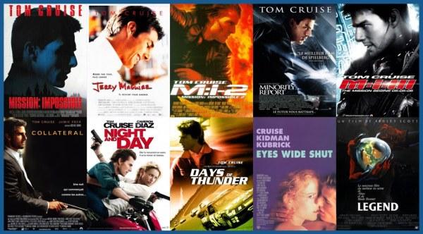 Tom Cruise - Preferably profile