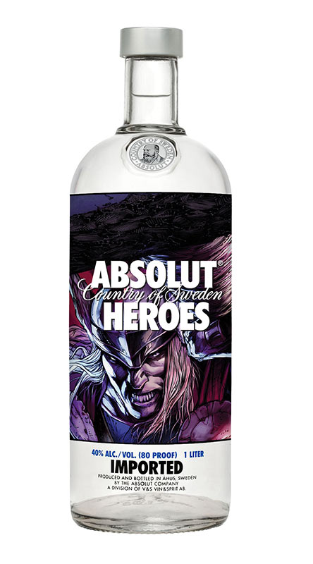 8283112711259871 A World Icon: Absolut Vodka Advertisements and Designs