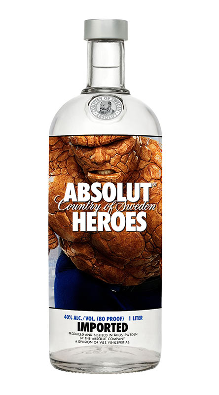 8283112711262831 A World Icon: Absolut Vodka Advertisements and Designs