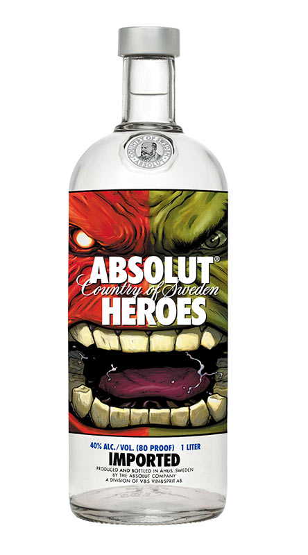 8283112711263221 A World Icon: Absolut Vodka Advertisements and Designs