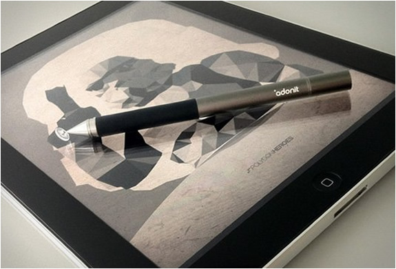 adonit jot pro1 15+ Innovative Accessories for your iPad