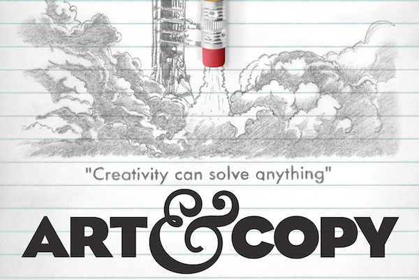 art and copy documentary1 Lucky 7: Must See Documentaries for Designers