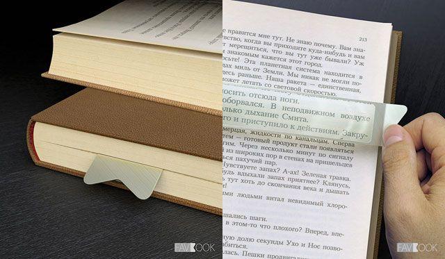 bmark 061 Print not Dead: 25 Creative Bookmark Designs