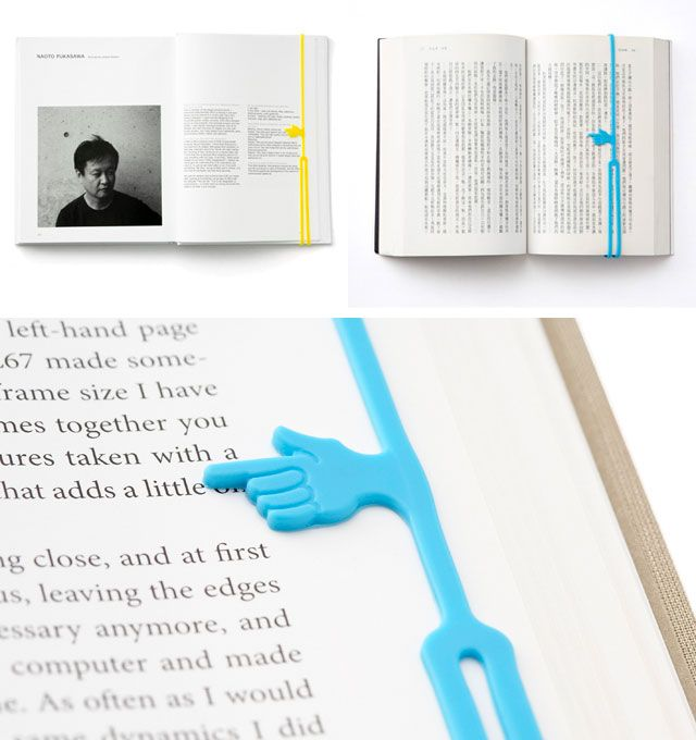bmark 081 Print not Dead: 25 Creative Bookmark Designs