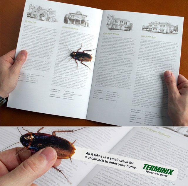 bmark 161 Print not Dead: 25 Creative Bookmark Designs