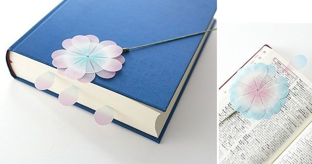 bmark 221 Print not Dead: 25 Creative Bookmark Designs