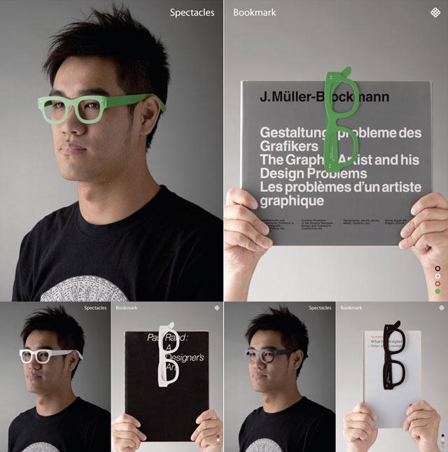 bmark 261 Print not Dead: 25 Creative Bookmark Designs