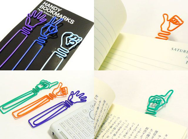 bmark 271 Print not Dead: 25 Creative Bookmark Designs