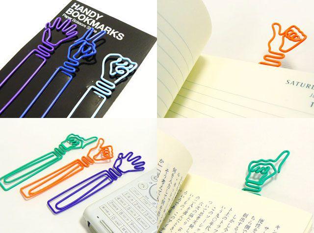 bmark 271 Print not Dead: 25 Creative Bookmark Designs