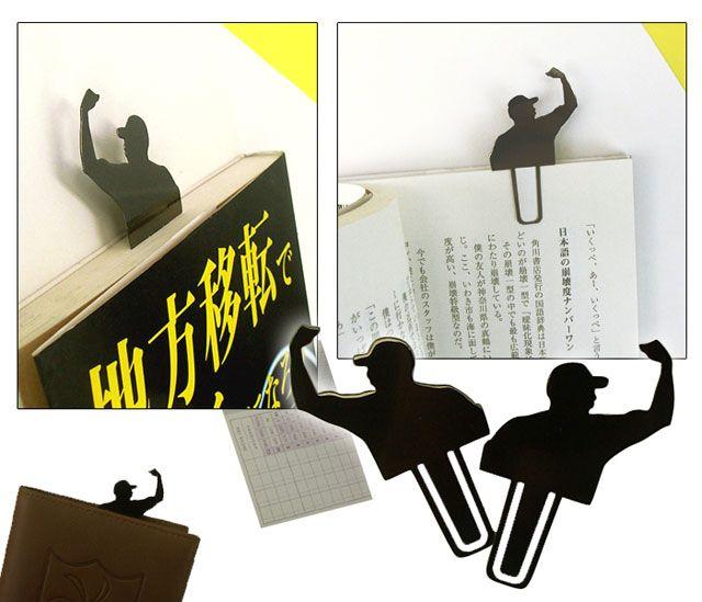 bmark 291 Print not Dead: 25 Creative Bookmark Designs