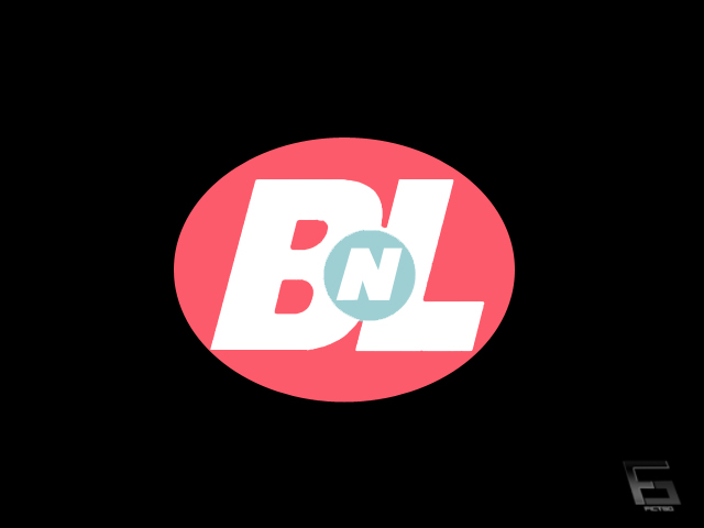 bnl walle 20 Fictional Logo Designs for Your Inspiration