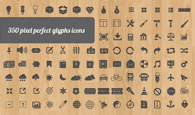 brankic1979 icon set 6801 50 Stunning Pixel Perfect PSD Freebies #3