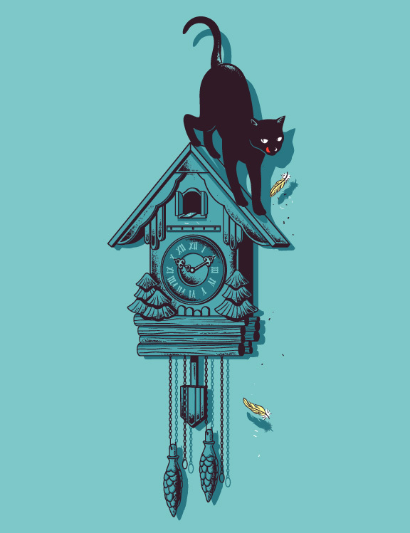 chowhonlam_The Priceless and Hilarious Illustrations of Chow Hon Lam   Inspirationfeed
