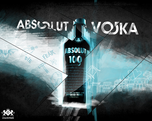 d207afe77c5ed4ddcdba6548811d8e671 A World Icon: Absolut Vodka Advertisements and Designs