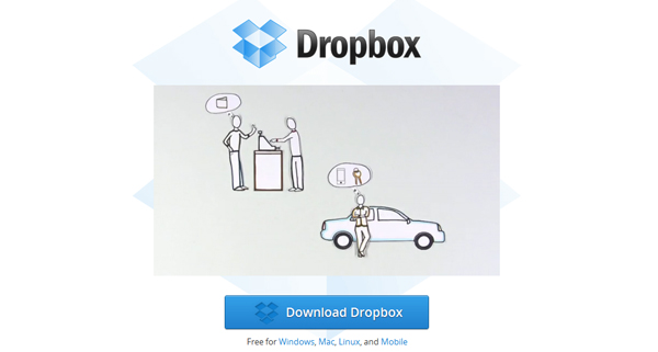 drop box The Most Affordable and Functional Online File Storing Services