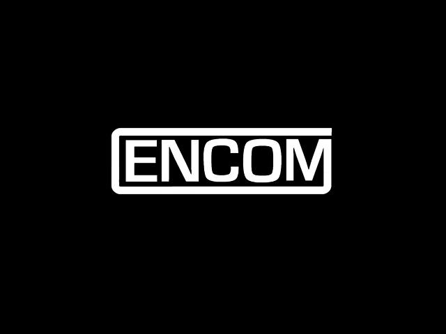 encom tron 20 Fictional Logo Designs for Your Inspiration