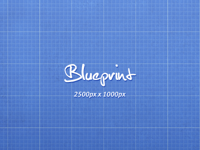 freeblueprintwallpaper1 50 Stunning Pixel Perfect PSD Freebies #3