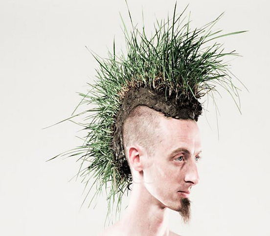 grass mohawk l1 50 Visionary Examples of Creative Photography #9