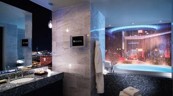 hhvilla4 Optimized for Opulence: 7 Incredible Hotel Designs