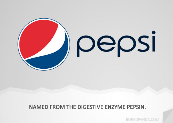 how famous companies got their names 20 How 30 Famous Companies Got Their Names