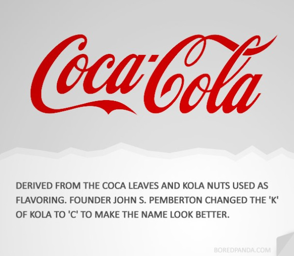 how famous companies got their names 8 How 30 Famous Companies Got Their Names