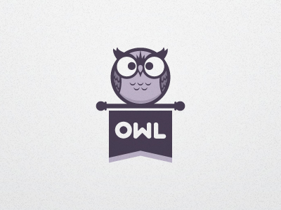jacobgreif owllogo a1 35 Wisdom Packed Owl Logo Designs