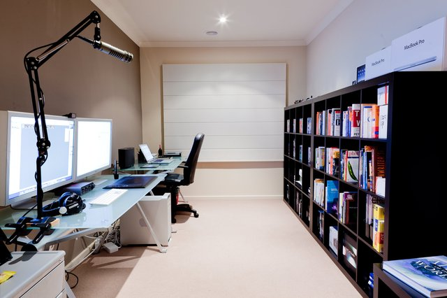 melbourne geek office jpg 640x640 q851 30 Inspiring Workspace Examples & Design Tips