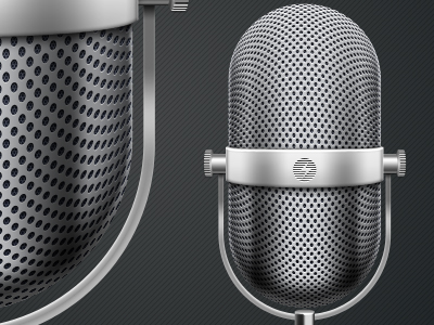 mic1 50 Stunning Pixel Perfect PSD Freebies #3