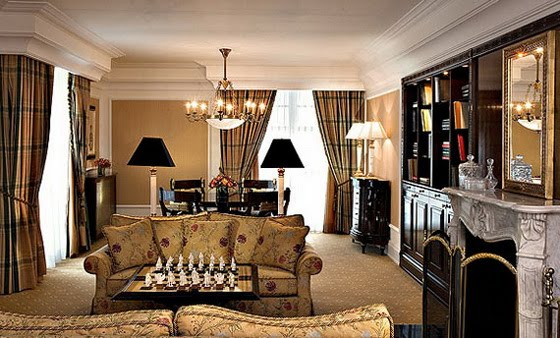 mostexpensivehotelrooms06 resize1 Optimized for Opulence: 7 Incredible Hotel Designs