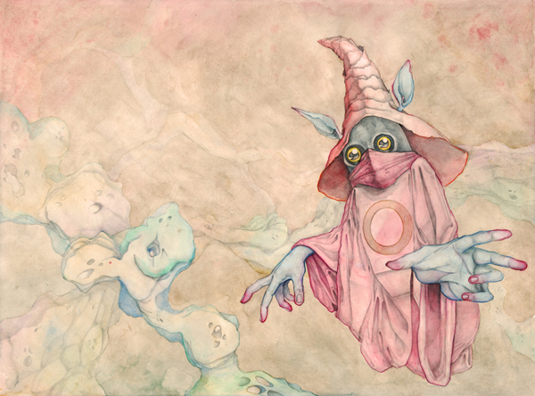 orko600 Fascinating Factual Illustrations by Marcelo Gallegos