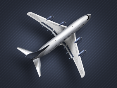 plane s1 50 Stunning Pixel Perfect PSD Freebies #3