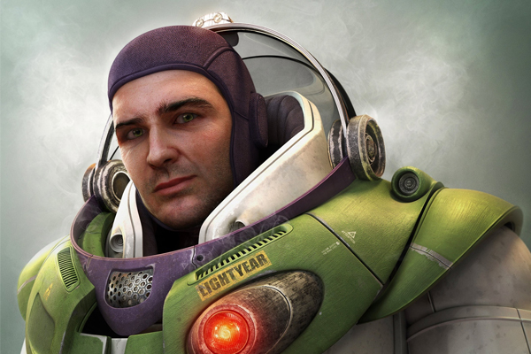 "real life buzz lightyear Social Media and SEO: Things Get ""Pinteresting"""