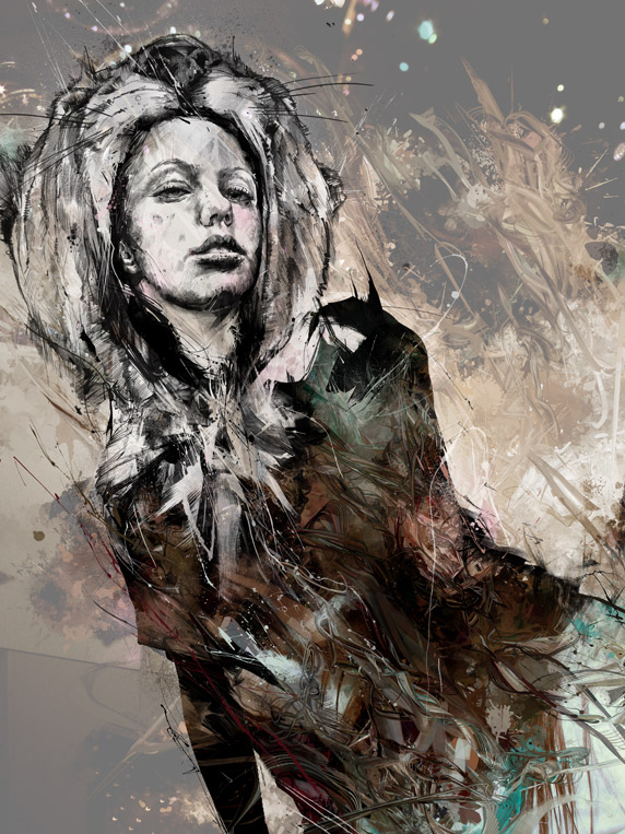 russ mills new2012 02 20 Excellent Abstract Illustrations by Russ Mills