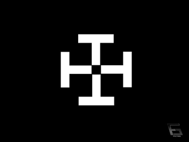 tetragramaaton equilibrium 20 Fictional Logo Designs for Your Inspiration